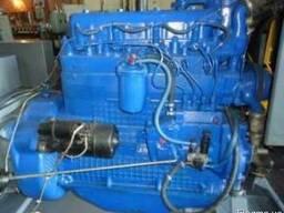 Двигатель ЮМЗ(капиталка)