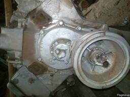 Двигатель ЗИЛ 130, 375