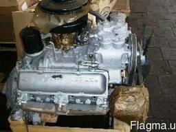 Двигатель Зил 130, 131