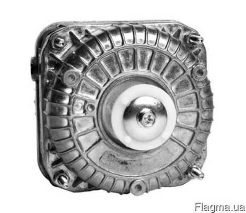 Двигатели обдува