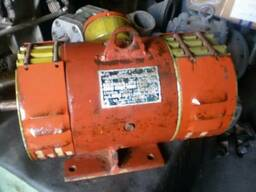 Двигатели постоянного тока 2ПБ-90М, 2ПН-90М