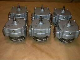 Двигатели РД 0,9