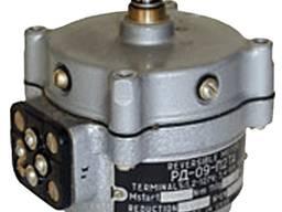 Двигатели РД-09 8. 7, 15. 5, 60, 76, 76. 8, 185, 192 об/мин Новые и
