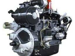 Двигатели СМД-18 после капремонта