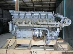 Двигатель ЯМЗ-240НМ2 на карьерные самосвалы грузоподъемност