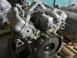 Двигатели V8 без турбонаддува Евро-0 (238М, 238ГМ, 238АК )