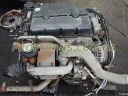 Двигателя D0834, MAN TGL V4.6 мотор Ман Тгл