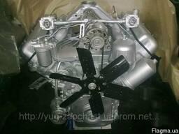 Двигателя ЯМЗ-236М2 Маз