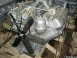 Двигатель 238Б-1000256 - фото 1