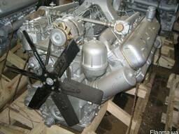 Двигатель 238Б-1000256