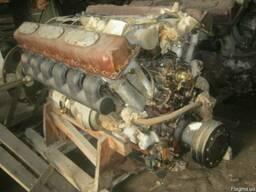 Двигун 1Д12