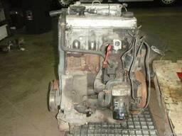 Двигун 2,0 8V 2E двигатель Passat b3 golf jetta
