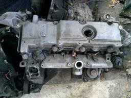 Двигун 2.0DTL Y20DTH astra G II zafira a vectra двигатель