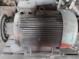 Двигун 90/1500 кВт