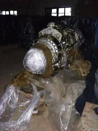 Двигун АІ-24 , ІІ серія.