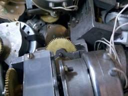 Микродвигатели двигатели ДСМ разные