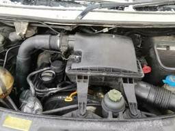 Двигун Двигатель Мотор BJK Volkswagen Crafter 2. 5 2008p 80кВ