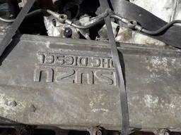 Двигун Isuzu 4HE 1
