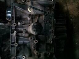 Двигун laguna 1.6 16V FDP 99R двигатель
