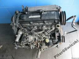Двигун MAZDA 626 2.0 D RF двигатель