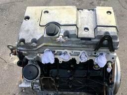 Двигун mercedes W202 C180 R1110111101 двигатель