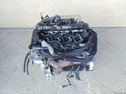 Двигун Mercedes W246 2.0 CDI 2011-2014 год.