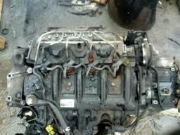 Двигун (мотор) Renault Trafic 2. 5 2000-2014