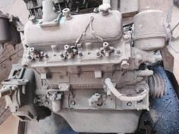 Двигун на СМД60