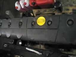 Двигун Рено Преміум 220dCI