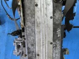 Двигун saab 93 2.0 16V turbo двигатель vectra Z20NEL Z20NET