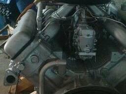 Двигун ЯМЗ-236Г-1 на дорожні катки ДУ-84