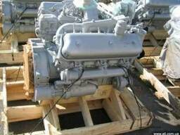 Двигун ЯМЗ 238