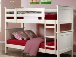 """Двох'ярусне ліжко """"Прайд"""""""