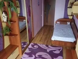 Двокімнатна квартира по вул С Зулінського