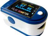 Пульсометр беспроводной Pulse Oximeter XY -010 (пульсоксиметр ) - фото 5
