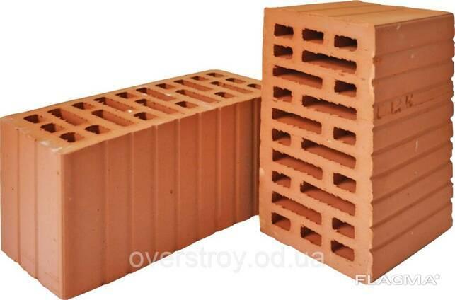 Двойной блок керамический 2НФ М125 СБК