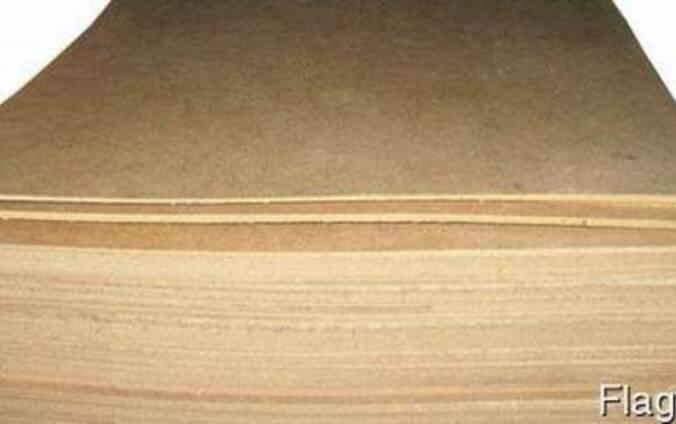 ДВП плита шліфована товщини 2,5 мм; 3,2 м.