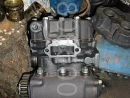 Двухцилиндровый компрессор Камаз 5320 (пневматический)