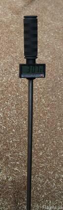 Двухдиапазонная цифровая термоштанга (термощуп)