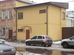 Двухэтажная квартира в Харькове.