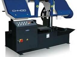 Двухколонный ленточнопильный станок Zenitech CH 400