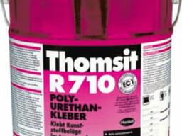 Двухкомпонентный полиуретановый клей Thomsit R 710 6кг