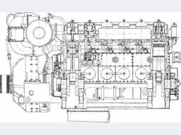 Двухмашинный агрегат 1ВДР 811918