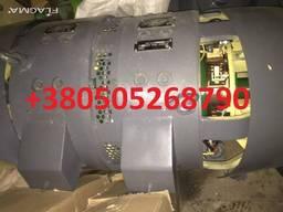Двухмашинный агрегат А-706