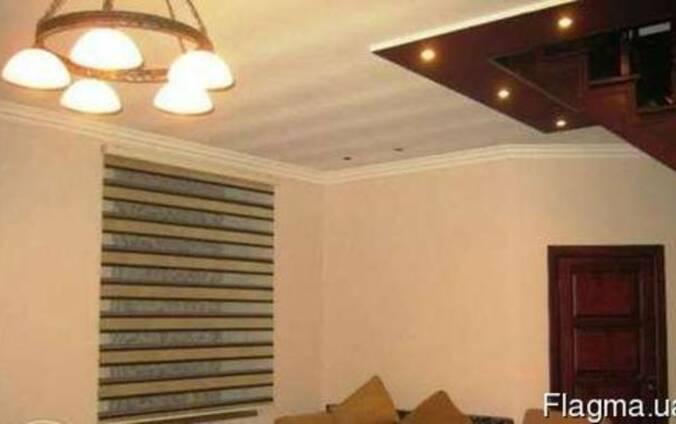 Двухуровневая 4-х комнатная квартира в Голосеевском районе