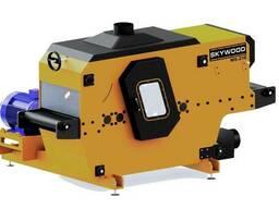 Двухвальный многопильный станок Skywood MS-210