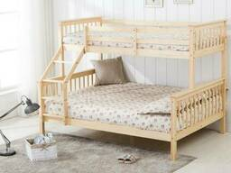 """Двухъярусная кровать """"Эспрессо"""""""