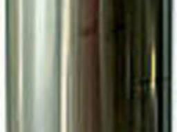 Дымоходные трубы тонкостенные нержвейка Ф140 ф150 ф160
