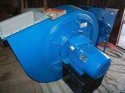 Дымосос, дутьевой вентилятор ДН-11, 2 (ВДН-11, 2)