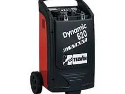 Dynamic 620 Start - Пуско-зарядний пристрій 230В, 12-24В